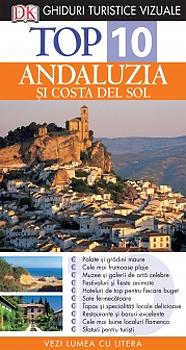 Andaluzia si Costa del Sol
