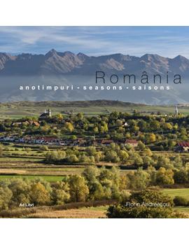 Romania Anotimpuri