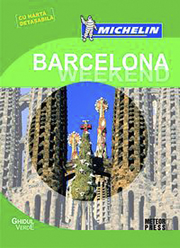 Ghidul verde Barcelona Weekend