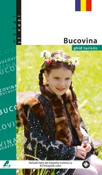 Bucovina (romana)