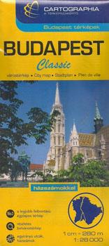 Budapesta Classic