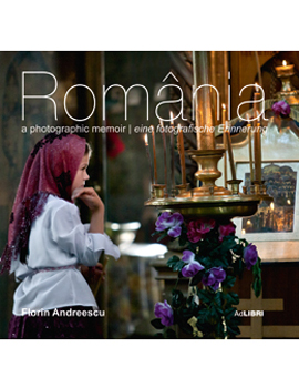 Romania - o amintire fotografica (eng/germ)