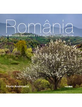 Romania - o amintire fotografica (rom/franc)