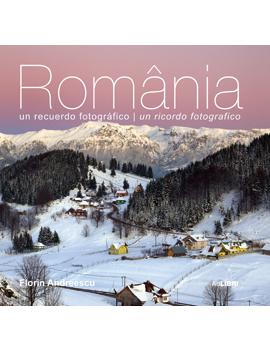 Romania - o amintire fotografica (span/ital)