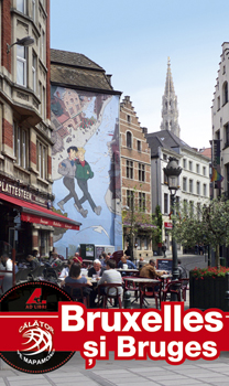 Bruxelles si Bruges