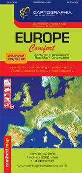 Europa - Confort
