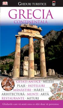 Grecia Continentala
