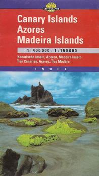 Insulele Canare, Azore, Madeira