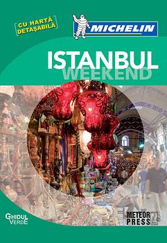 Ghidul Michelin Istanbul Weekend