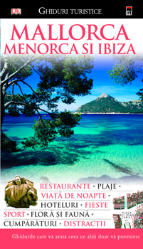 Mallorca, Menorca si Ibiza