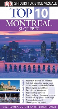 Montreal si Quebec
