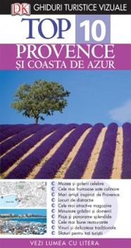 Provence si Coasta de Azur