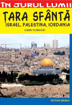Tara Sfanta - Israel, Palestina, Iordania