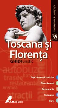 Toscana si Florenta