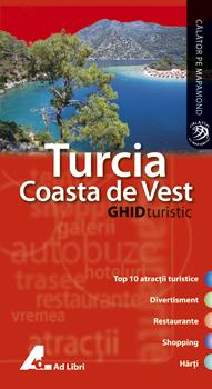 Turcia - Coasta de Vest