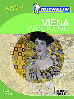 Ghidul verde Viena Weekend