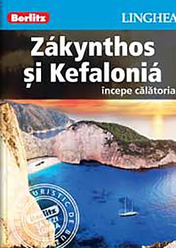 Zakynthos si Kefalonia
