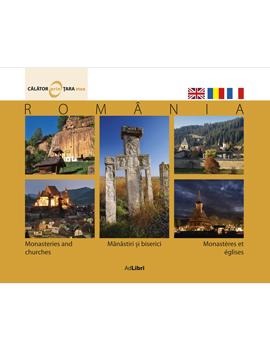Manastiri si biserici din Romania