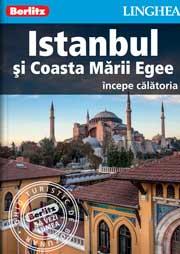 Istanbul si Coasta Marii Egee