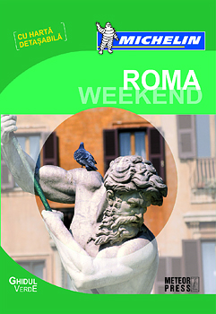 Ghidul Michelin Roma Weekend