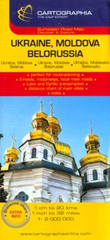 Ucraina, Moldova, Belarus